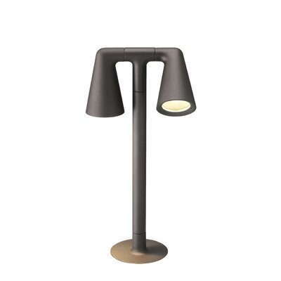 FLOS Belvedere Double F2 Spot Light