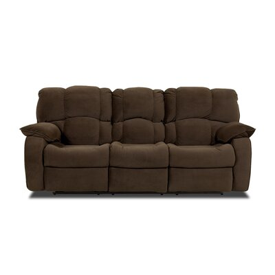 Travis Reclining Sofa