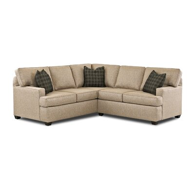Cruze Sectional Wayfair