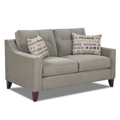 Klaussner Furniture Audrina Loveseat