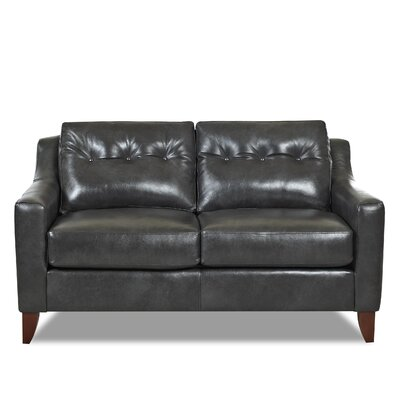 Klaussner Furniture Audrina Loveseat