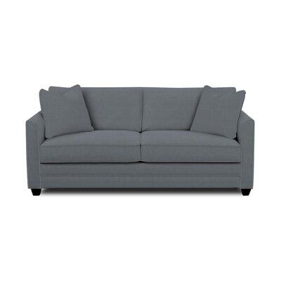 Klaussner Furniture Tilly Queen Innerspring Convertible Sofa