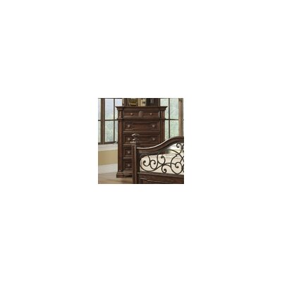 San Marcos 6 Drawer Chest