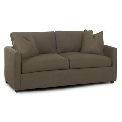Klaussner Furniture Jacobs Sleeper Sofa