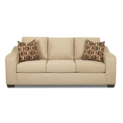 Klaussner Furniture Darien Sofa