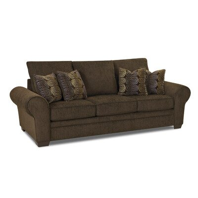 Klaussner Furniture Jonas Sofa