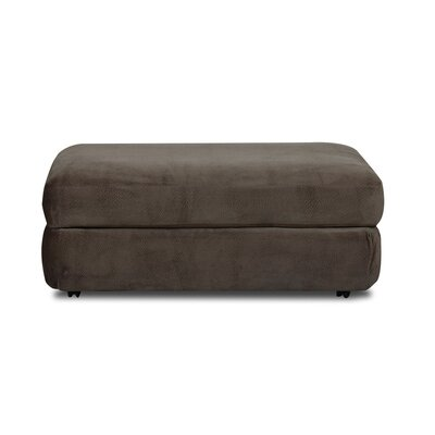 Klaussner Furniture Findley Ottoman