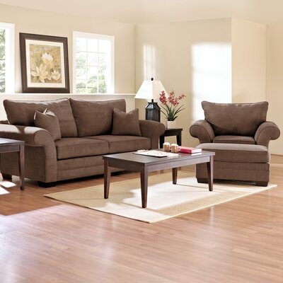 Klaussner Furniture Holly Living Room Collection