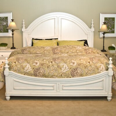 Eastport Four Poster Bed