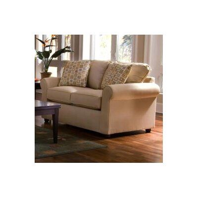 Brighton Dreamquest Queen Sleeper Loveseat