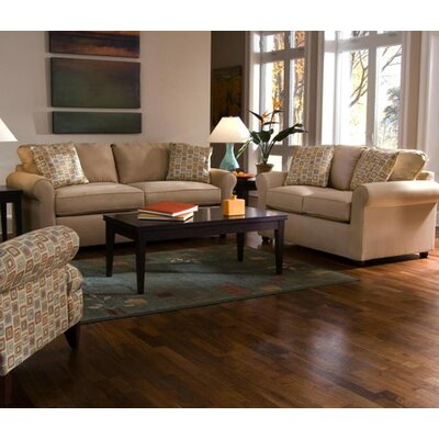 Brighton sleeper living room collection wayfair for Wayfair living room furniture