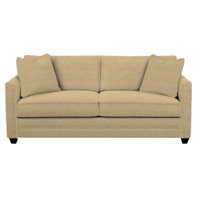 <strong>Klaussner Furniture</strong> Tilly Innerspring Queen Sleeper Sofa