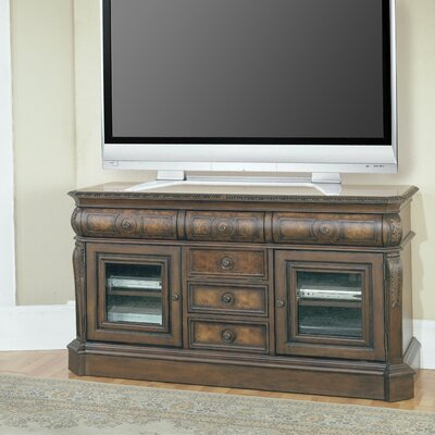 Parker House Furniture Andria Entertainment Center