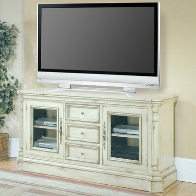 White Distressed Tv Stand Wayfair