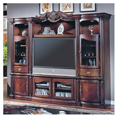 Kensington Entertainment Center