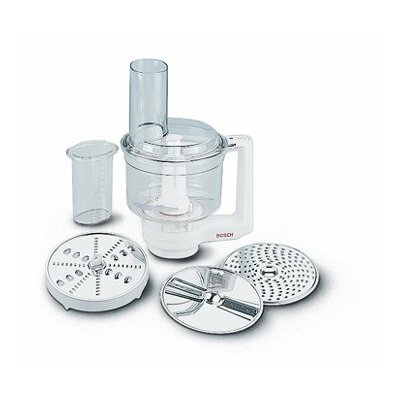 Bosch Universal Plus Food Processor Attachment