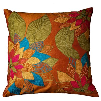 Zelkova Polyester Pillow
