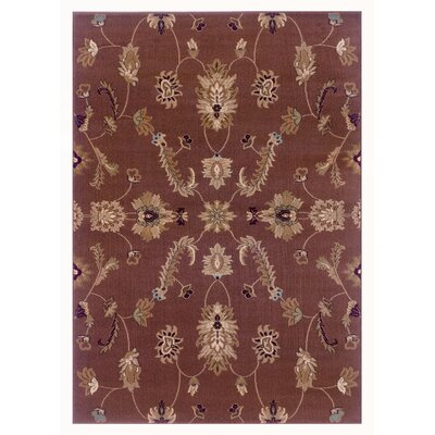 LR Resources Adana Ruby Rug