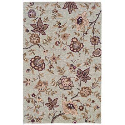 Dazzle Elizabethan Floral Rug