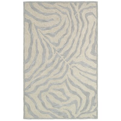 Fashion Taupe/Silver Rug