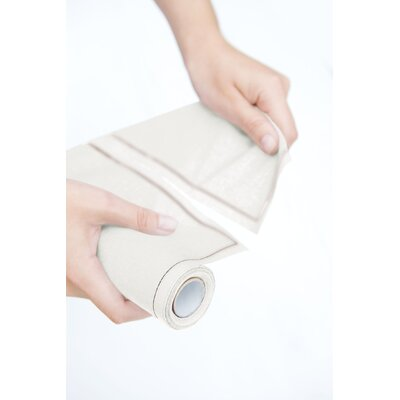 MYdrap Tear-Off Cotton and Linen Premium Dinner Napkin