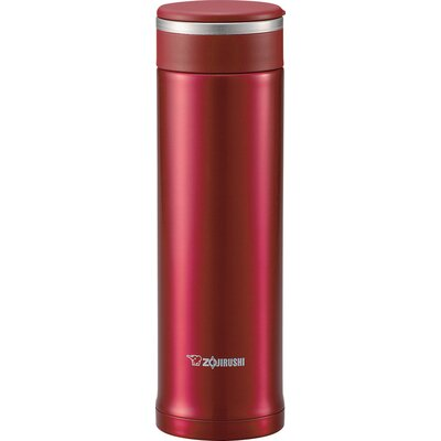 Zojirushi 16 Oz Stainless Steel Vacuum Bottle