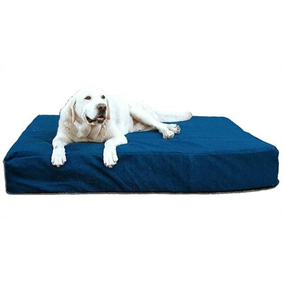 "MaxComfort 8"" BioMedic Memory Foam Dog Bed"