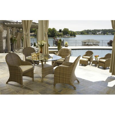 Telescope Casual Key Biscayne 5 Piece Dining Set