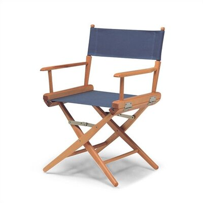World Famous Director Chair