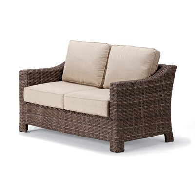 Lake Shore Deep Seating Loveseat with Cushion