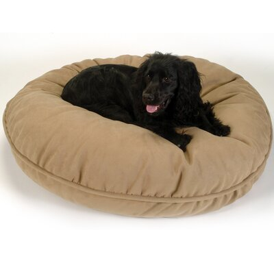 Snoozer Luxury Pet Pillow in Microsuede