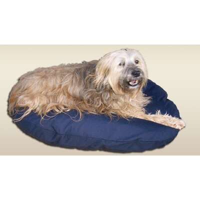Snoozer Pet Products Sleeper Knife Edge Dog Pillow