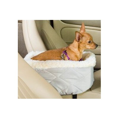 Snoozer Pet Products Lookout Large Console Dog Car Seat