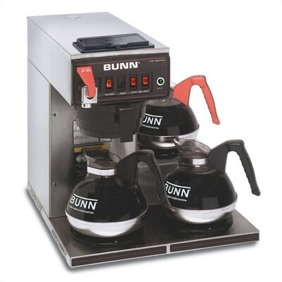 Bunn CWTF Automatic Coffee Maker