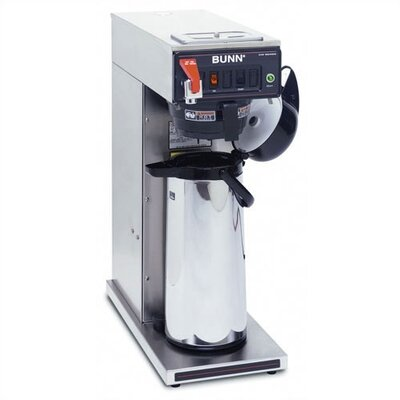 Bunn CWT15-APS Automatic Airport Coffee Brewer