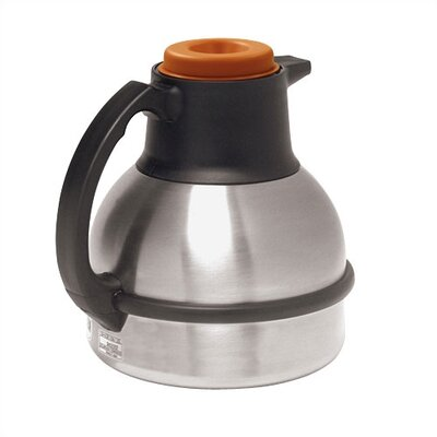 Thermal Carafe - Orange Lid