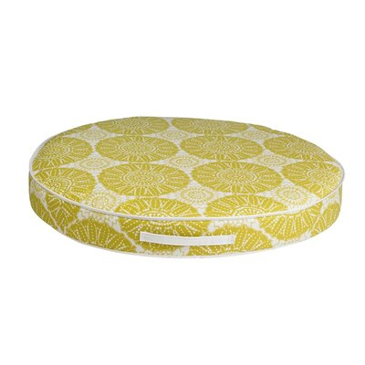 Bowsers Circular Patio Dog Pillow