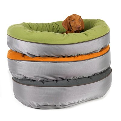 Bowsers Orbit Donut Dog Bed