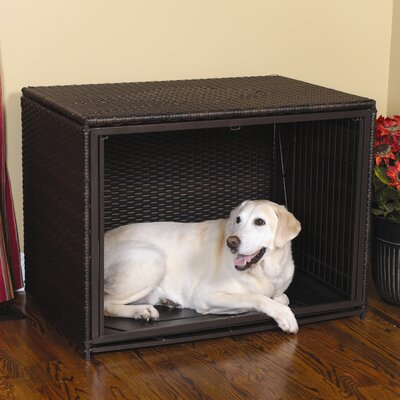 Mr. Herzher's Side Load Pet Crate