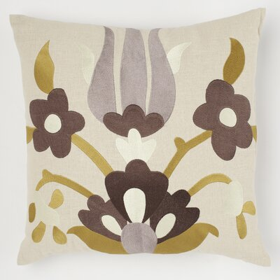 emma at home by Emma Gardner Lycia Linen Pillow