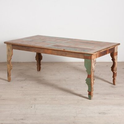 CG Sparks Reclaimed Dining Table