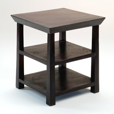 CG Sparks Rosewood Kishu End Table