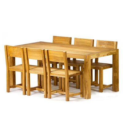 CG Sparks 7 Piece Dining Set