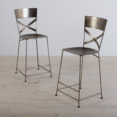 CG Sparks Jabalpur Counter Stool (Set of 2)