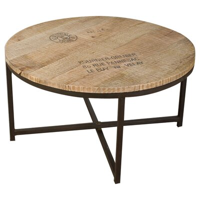 Wildon Home ® Ayodhya Coffee Table
