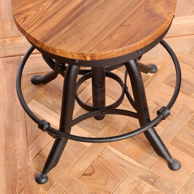 CG Sparks Umaria Adjustable Stool