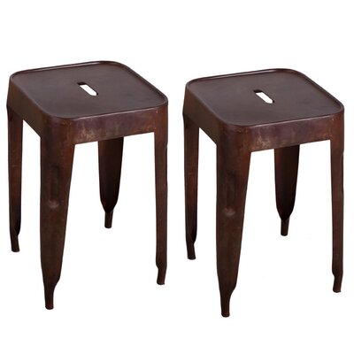 Wildon Home ® Madurai Accent Stool