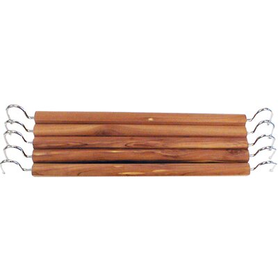 <strong>Woodlore</strong> Pant Trolley Bars (Box of 5)