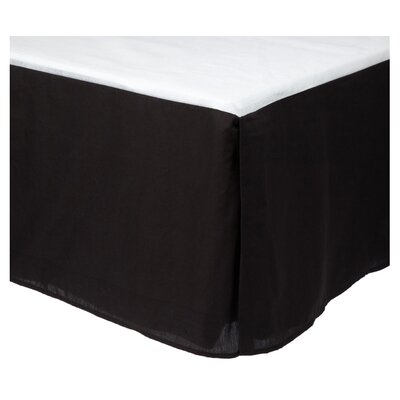 <strong>Divatex Home Fashions</strong> Dust Ruffle