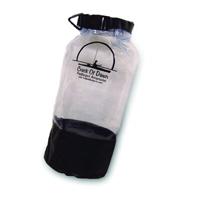 COD Paddlesports LLC Heavy Duty Clear Small Dry Bag
